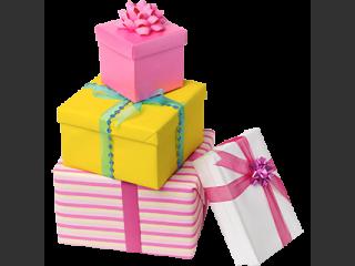 Фабрика электрокаминов Гленрич дарит подарки!