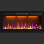 Электрокамин «Консул Кристал 36»